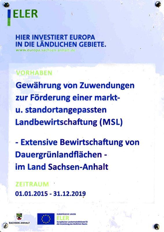 Für Landhof Hasseltal GmbH